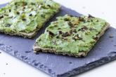 aaRecette crackers avocat