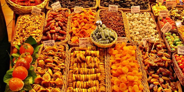 La déshydratation : pour quels fruits ?   Déshydratation ...